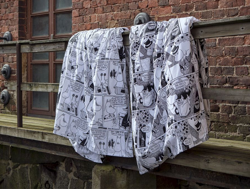 moomin-comic-duvet-cover