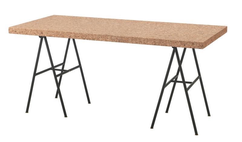 sinnerlig-cork-table