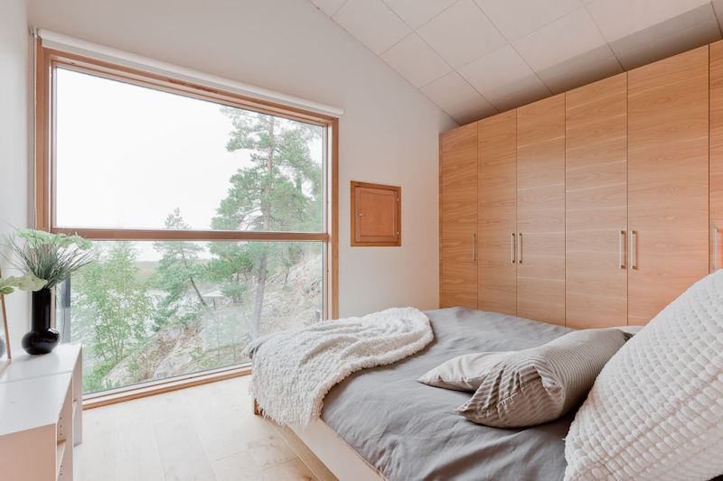 bedroom-with-a-window-view