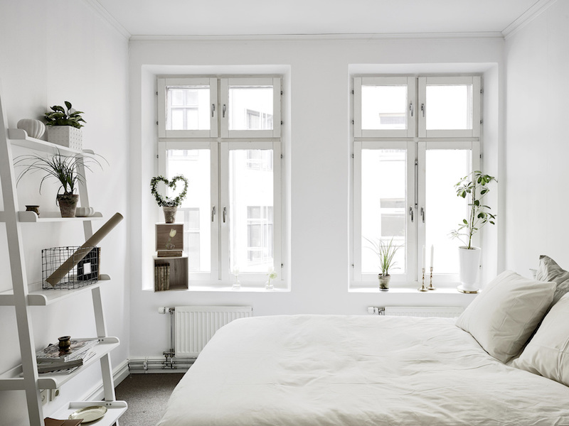 two-storey-apartment-white-bedroom