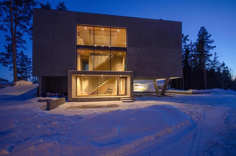 concrete-house-finland