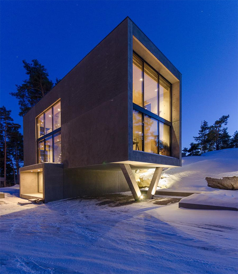 concrete-house-turku