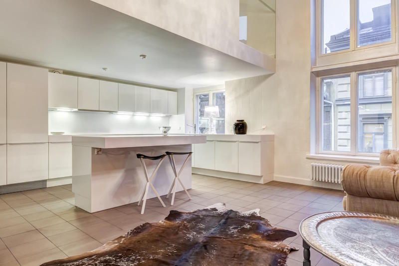 loft-apartment-helsinki-kitchen