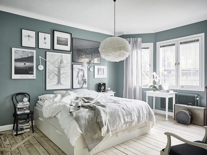 mint-bedroom-wall