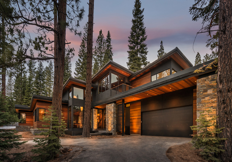 Martis Camp Home By Sagemodern