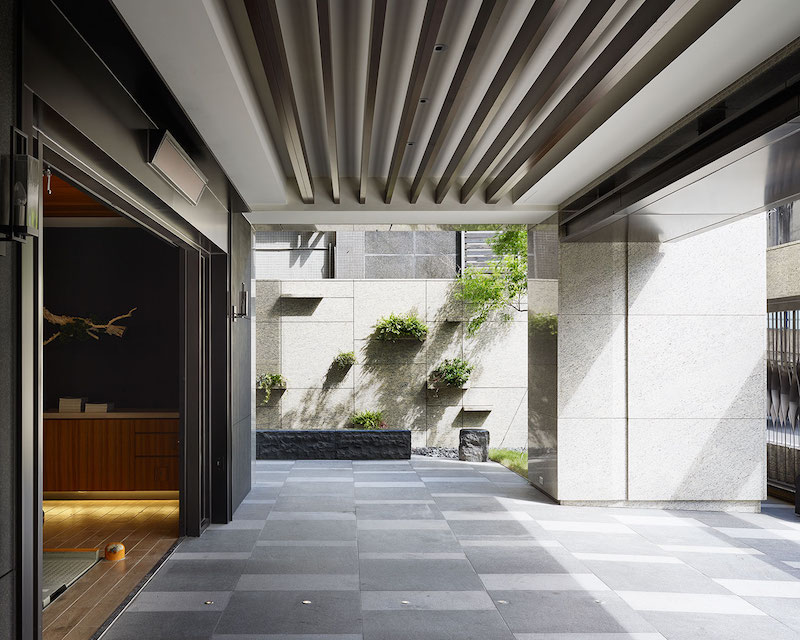 taipei-home-yu-ya-ching-interior-design-garage