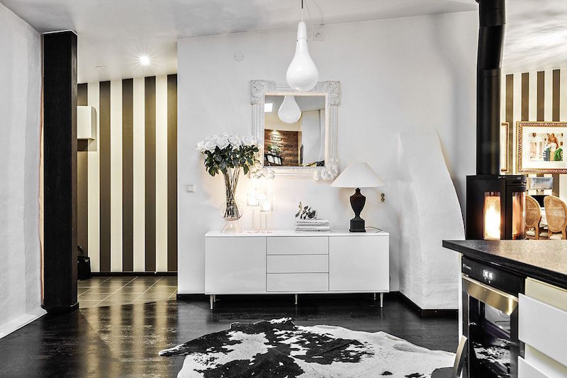 black-and-white-home-design-contrast