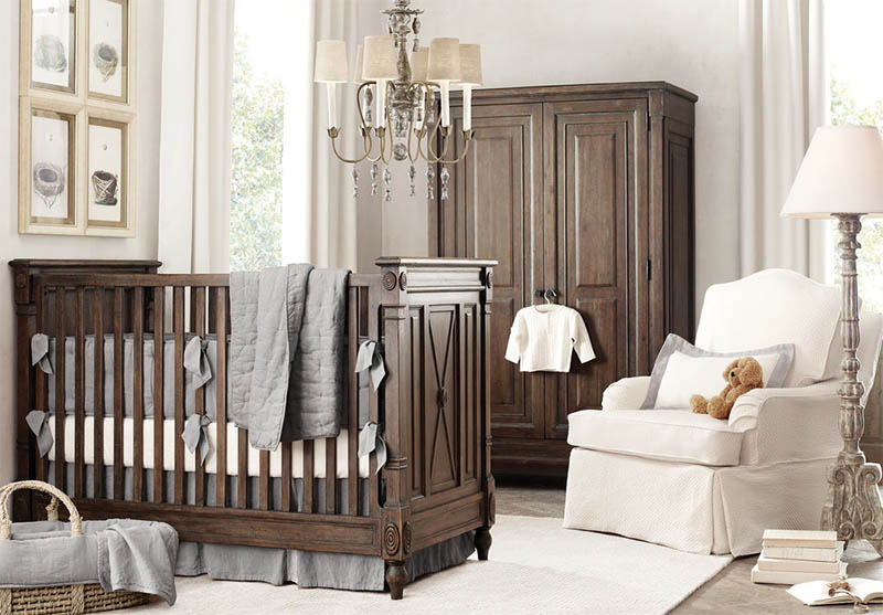 Beautiful Baby Nurseries beautiful baby room and nursery design stylesrh