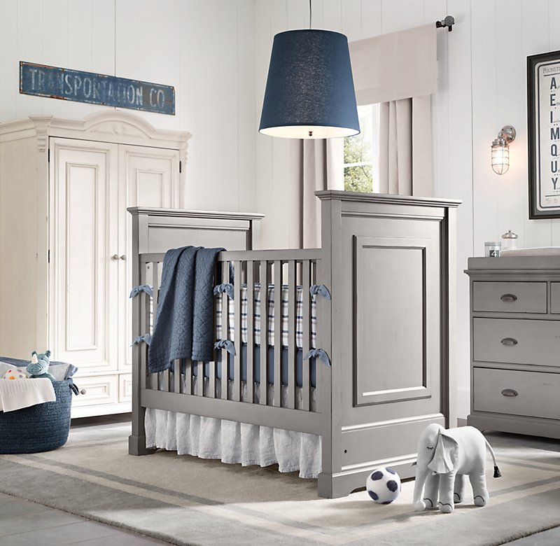 20 Beatifull Decor Ideas For Your Baby S Room: Beautiful Baby Room And Nursery Design Styles By RH