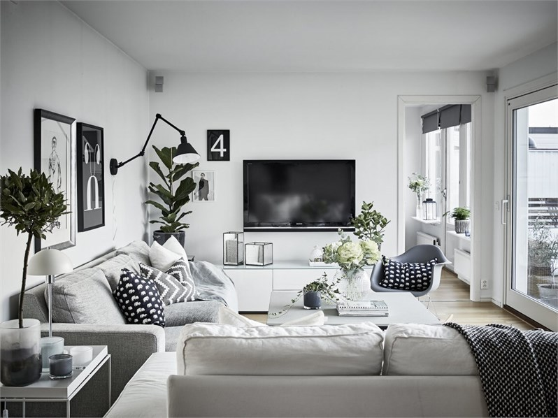 livingro-decorate-with-black-and-white