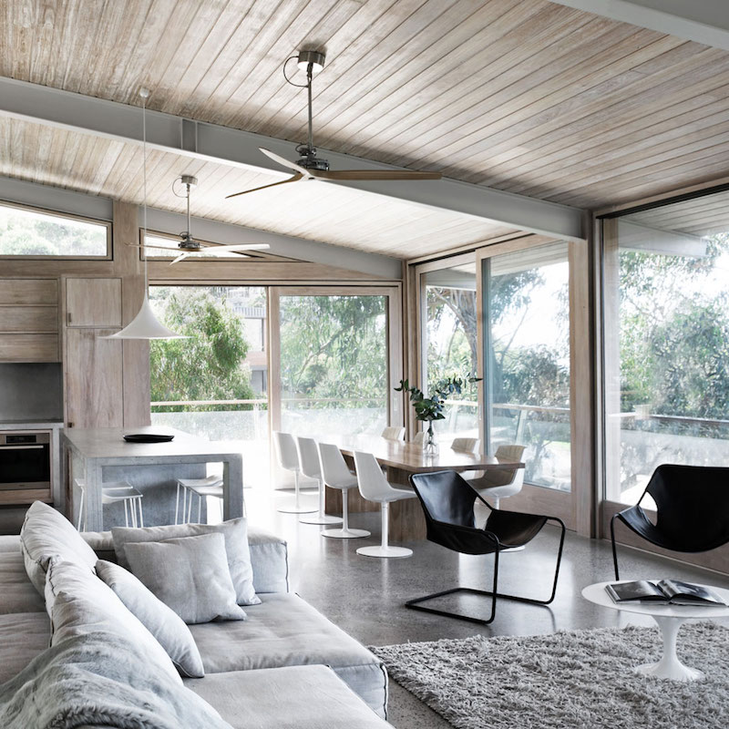 Ocean House By Rob Mills Architecture Hall Of Homes