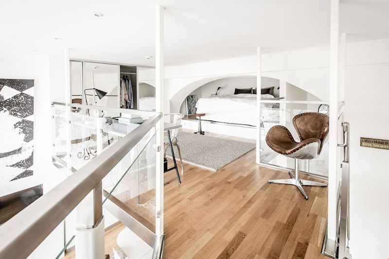 loft-scandinavian-style-studio-apartment