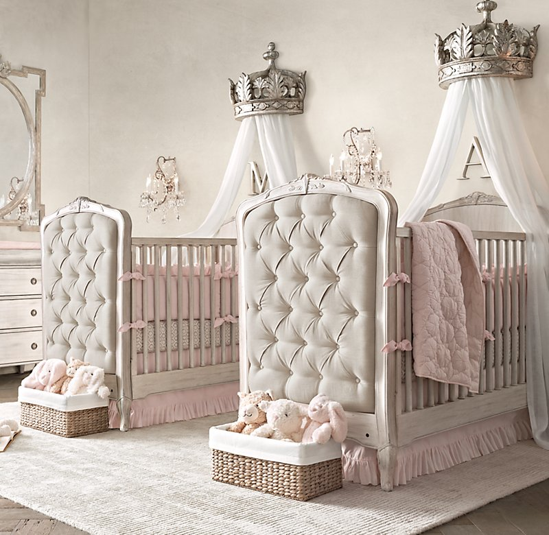 Beautiful Nursery beautiful baby room and nursery design stylesrh