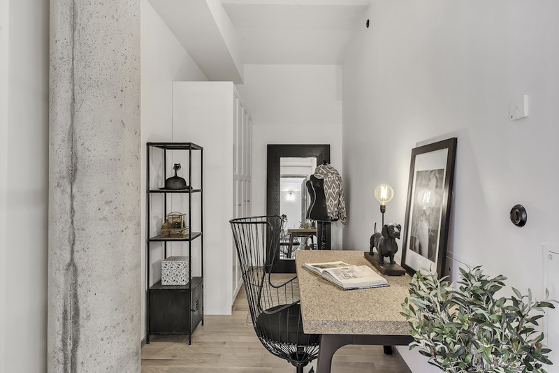 study-room-industrial-style-apartment