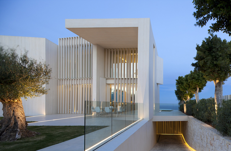 view-sardinera-house