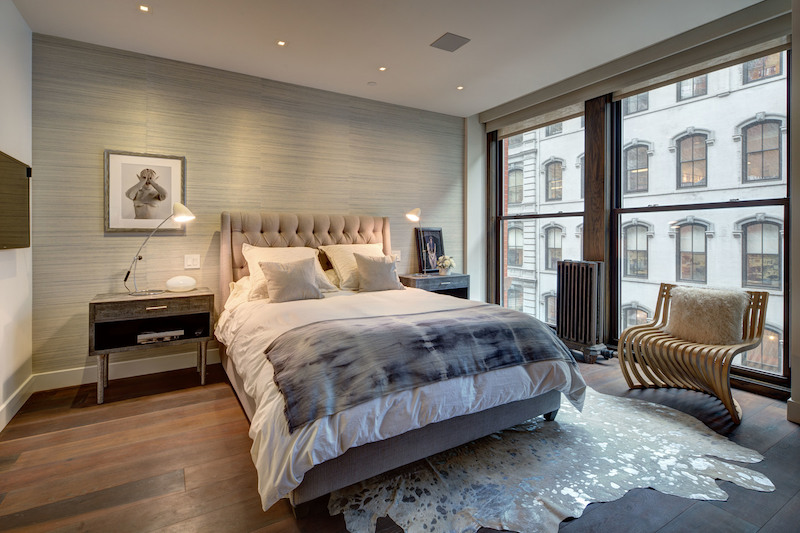 bedroom-union-square-loft