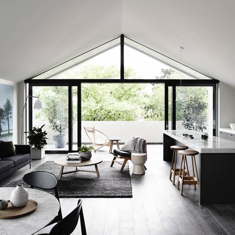 Aesthetic Beauty And Functionality In Interior Design