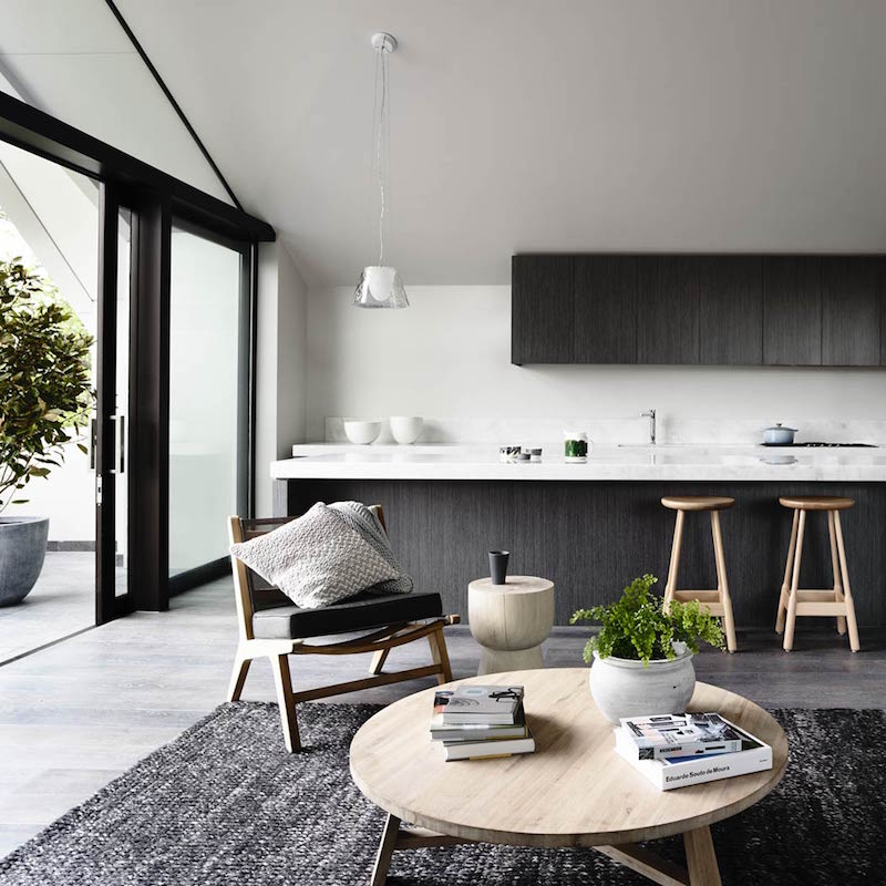 Modern Apartment: Aesthetic Beauty And Functionality In Interior Design