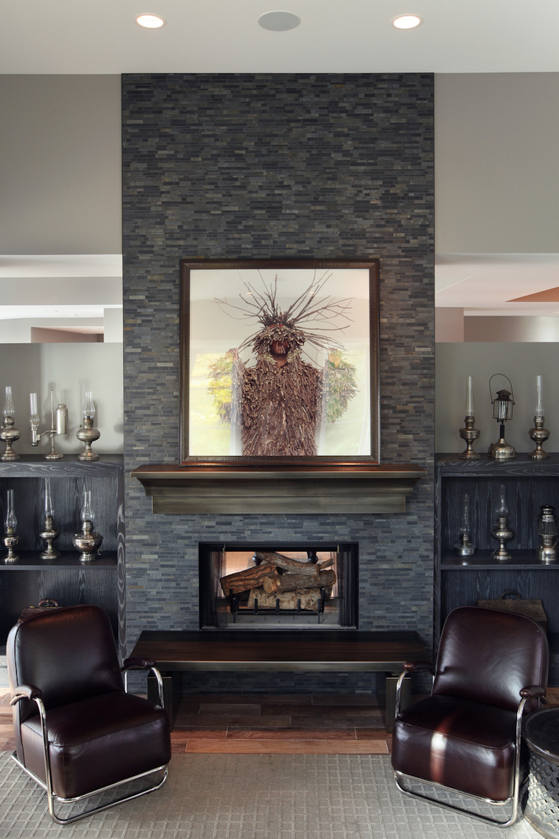 Coastal Living Rooms: Home Design Meets West Coast Aesthetic With An Asian Influence