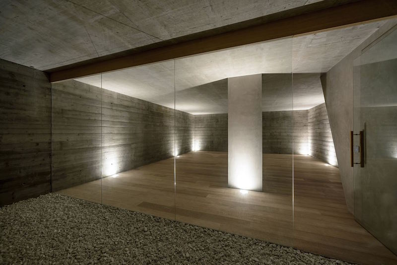 glass-concrete-casa-unifamiliare-rudolf-perathoner-architect
