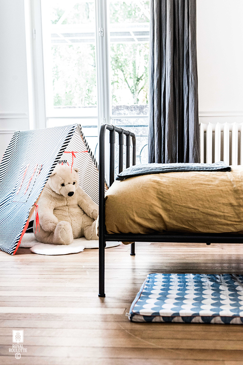 kidsroom-fontainebleau-house-royal-roulotte