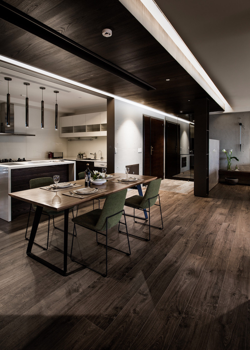 kitchen-dining-apartment-kaohsiung-pmd