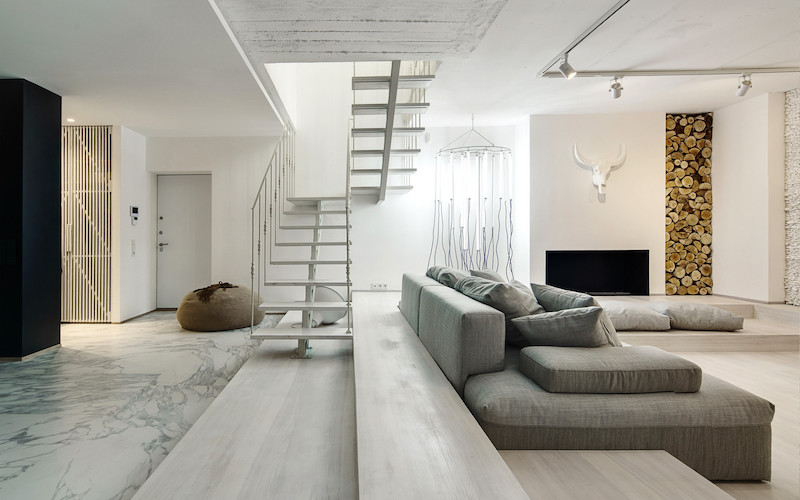 staircase-stylish-kiev-apartment-form-architects