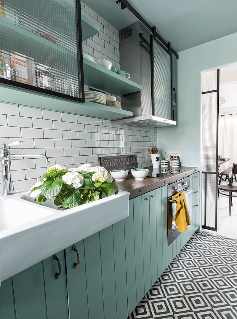 turquoise-kitchen-peterhof-hauvette-madani