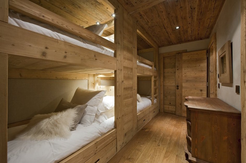 Luxury Chalet Norte In Verbier