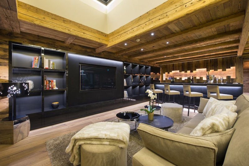 cinema-room-chalet-uberhaus-lech