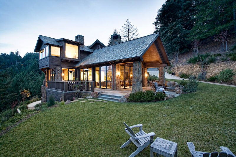 country-home-mountain-lodge-michael-rex-architects