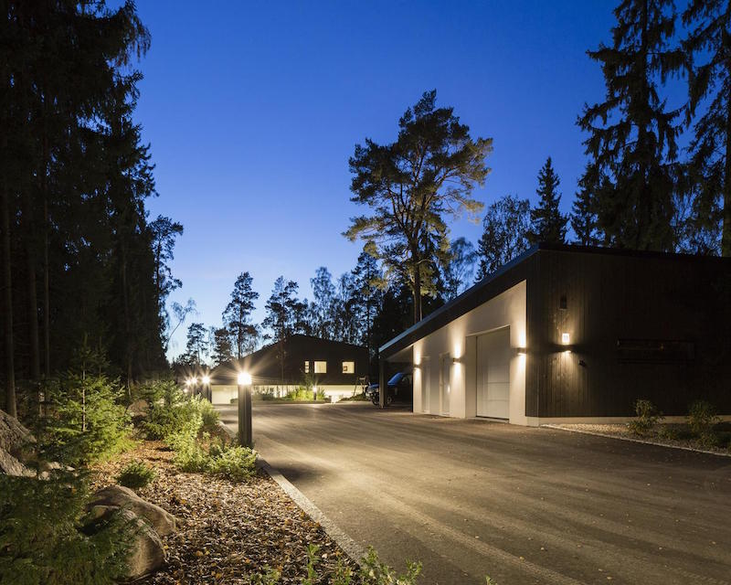 driveway-modern-architecture-house-finland