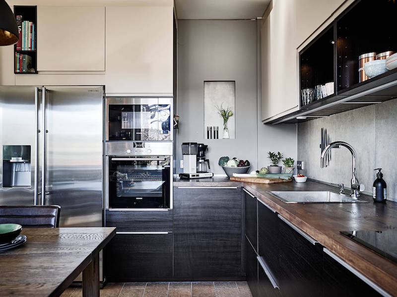 kitchen-design-integrated-appliances