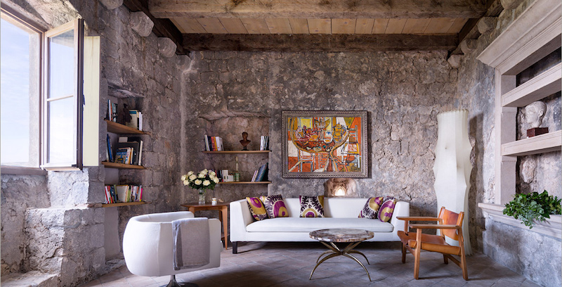 living-room-croatian-tower