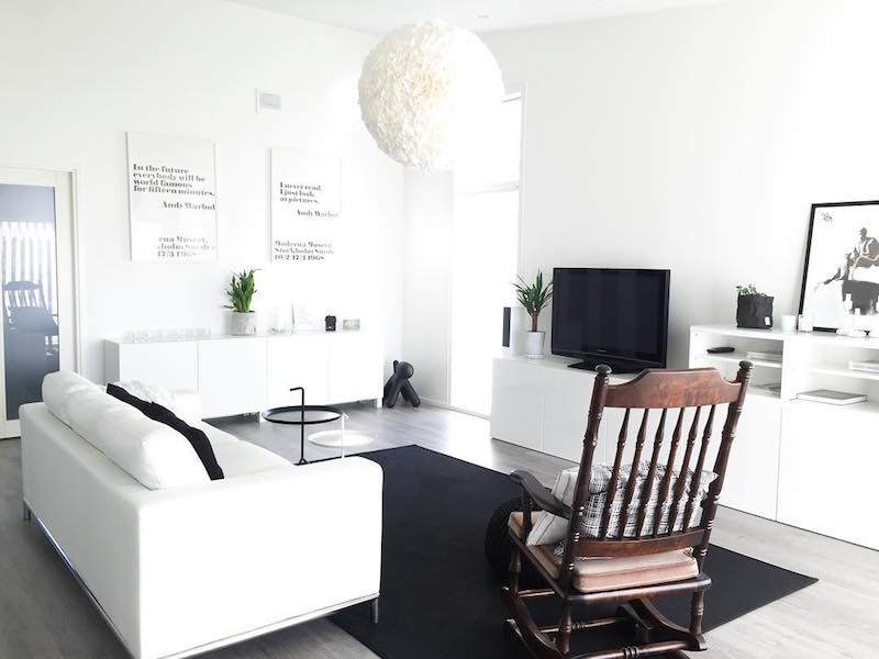 living-room-rocking-chair-white-home-design
