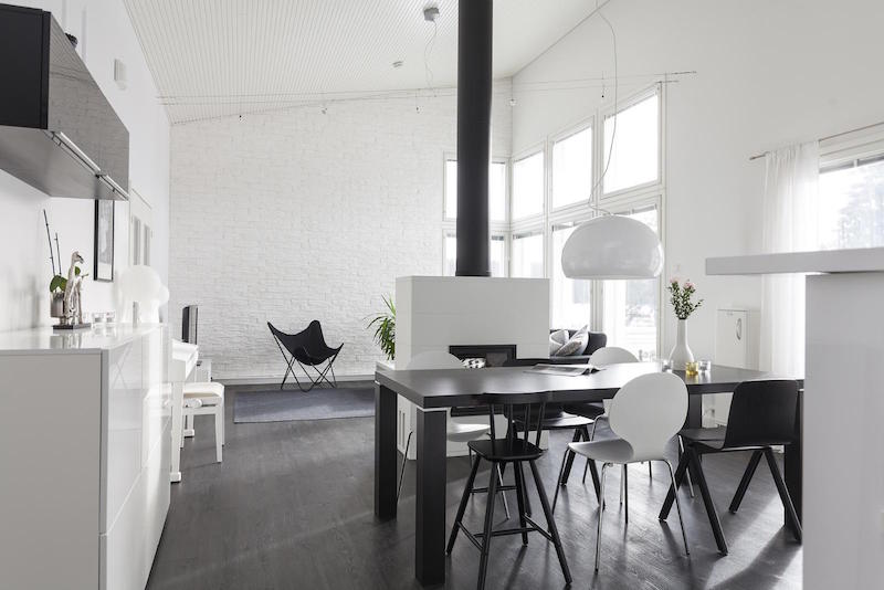 scandinavian-black-and-white-design-decor-kitchen