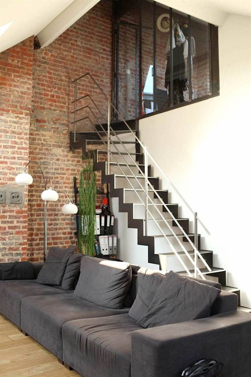 stairs-industrial-atelier-refurbishment