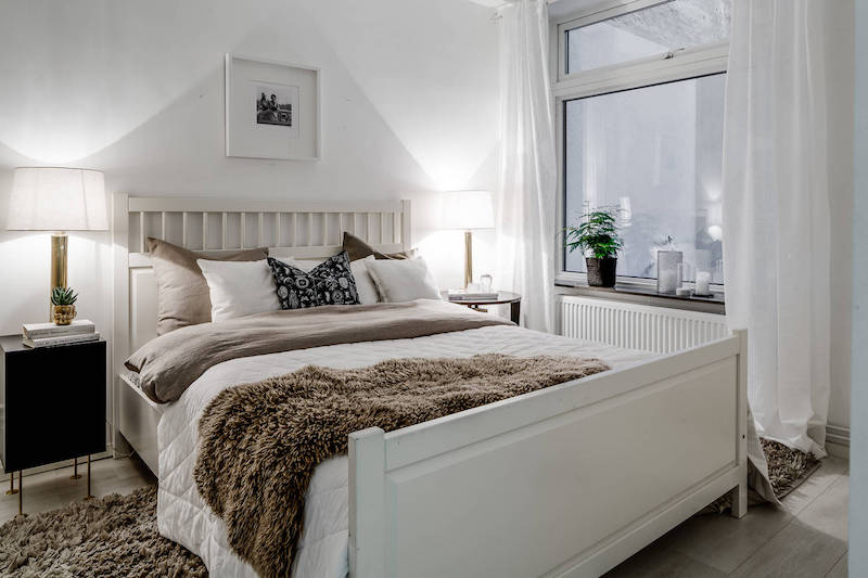 clean-scandinavian-interior-design-bedroom Palace Floor Plan Home on palace of monaco, palace king of morocco, palace background, palace doors, palace home, castle plans, palace interiors, palace design, palace of persepolis, palace of brunei, palace rooms,