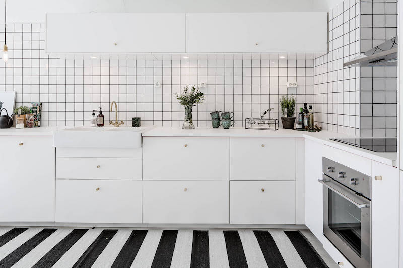 Miraculous Clean Scandinavian Interior Design Style Largest Home Design Picture Inspirations Pitcheantrous