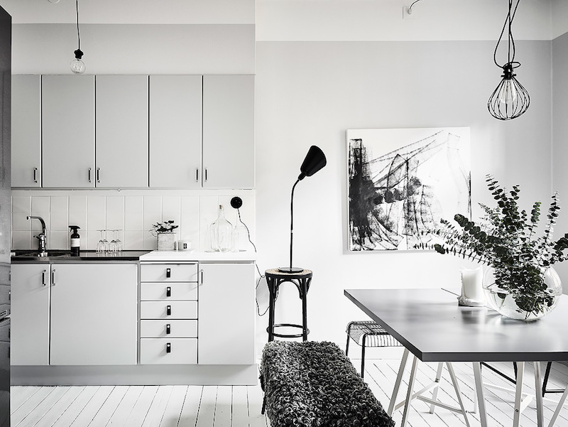 contrast-with-white-decor-style-kitchen