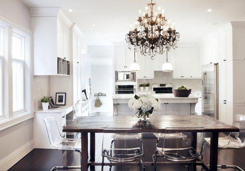 Interior Design With A Comprehensive Look Throughout