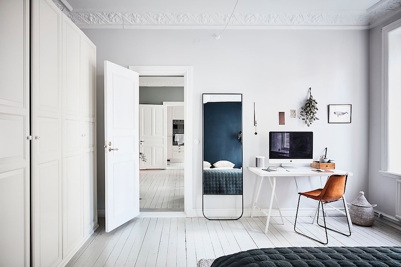 scandinavian-homedecor-bedroom-workplace