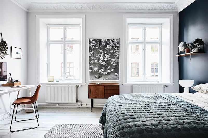 Scandinavian Homedecor Bedroom Scandinavian Home Decor