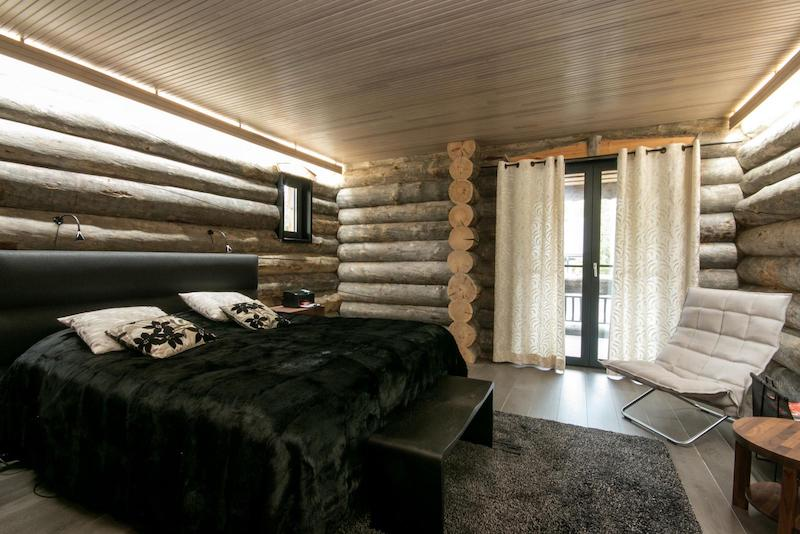 lapland-villa-bedroom