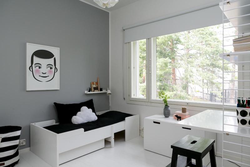 black-white-interior-scandinavian-kids-room