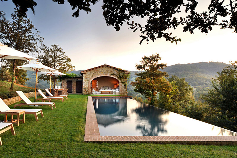 Exclusive Modern Villa In Italy For A Perfect Holiday Getaway