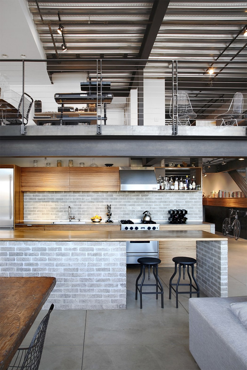 industrial-loft-apartment-5 | Hall of Homes