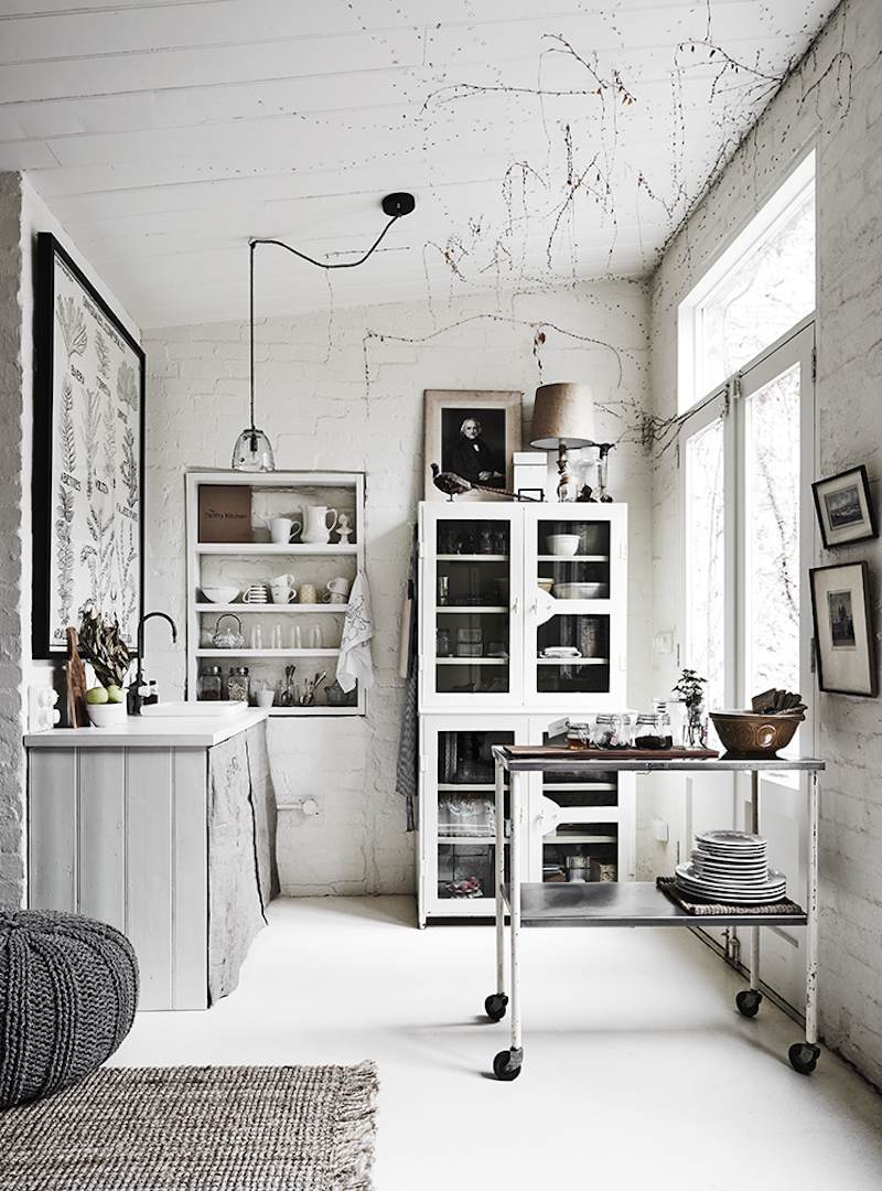 The White Room Vintage And Rustic Interiors