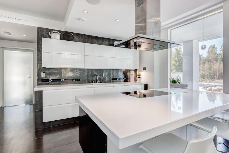 contemporary kitchen interiors modern architecture and contemporary interiors of a 11124