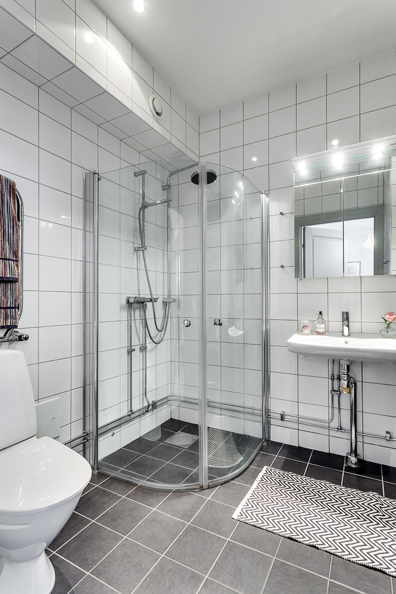 Small Bathroom Ideas For Apartments